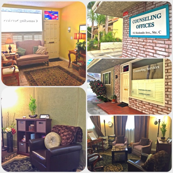 Our Counseling Offices